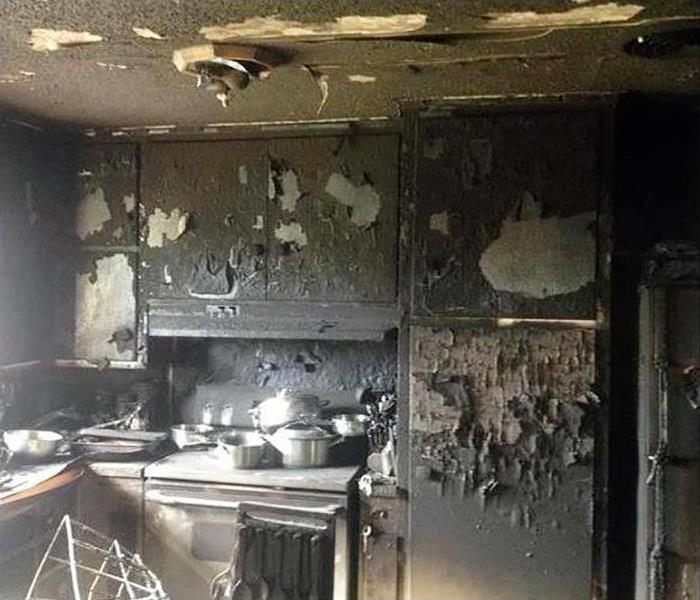 Fire Damage Repair In Lakeview