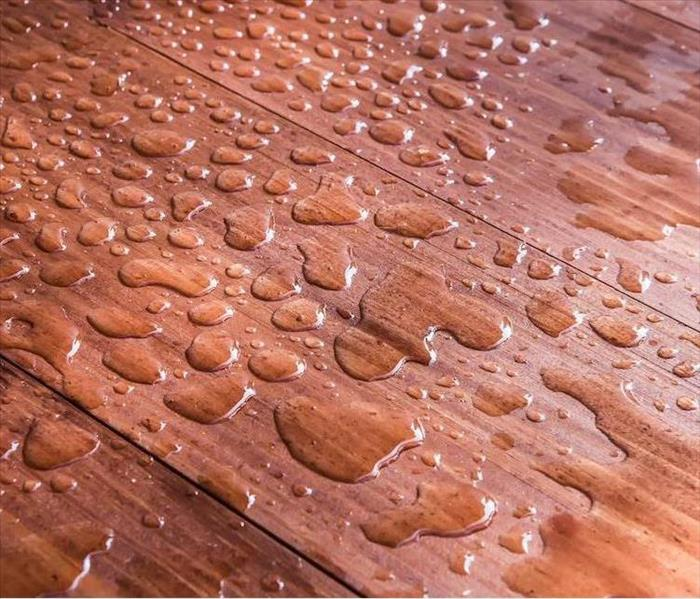 Storm Damage Could You be Making a Mistake in New Orleans When Drying Out Your Hardwood Flooring After a Flood?