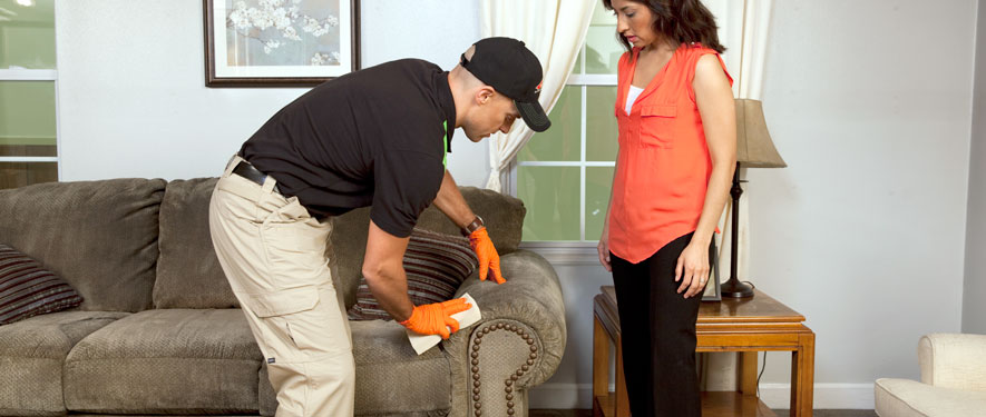 Kenner, LA carpet upholstery cleaning