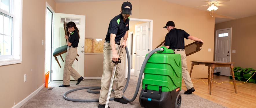Kenner, LA cleaning services