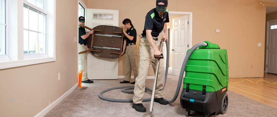 North Kenner, LA residential restoration cleaning